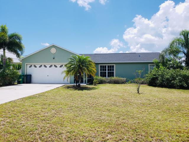 900 SW Dubois Avenue, Port Saint Lucie, FL 34953 (#RX-10531955) :: Ryan Jennings Group