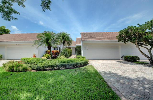 19480 Sawgrass Drive #1703, Boca Raton, FL 33434 (MLS #RX-10532055) :: EWM Realty International