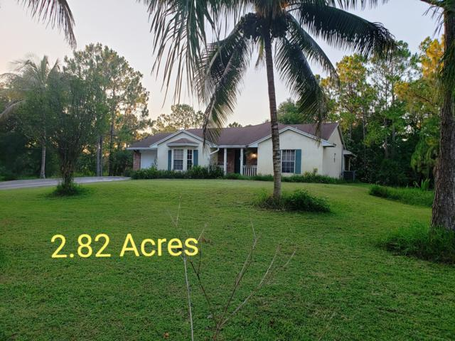 17043 71st Lane N, Loxahatchee, FL 33470 (#RX-10532057) :: The Reynolds Team/Treasure Coast Sotheby's International Realty