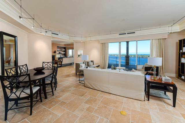 622 N Flagler Drive #1003, West Palm Beach, FL 33401 (#RX-10532180) :: Signature International Real Estate