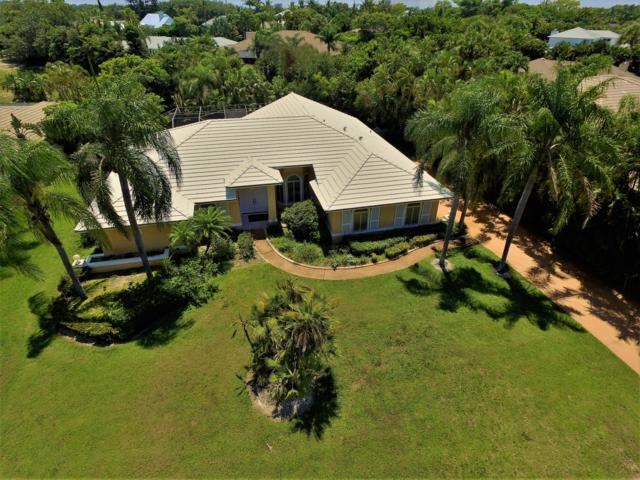 11952 SE Tiffany Way, Tequesta, FL 33469 (MLS #RX-10532467) :: Berkshire Hathaway HomeServices EWM Realty