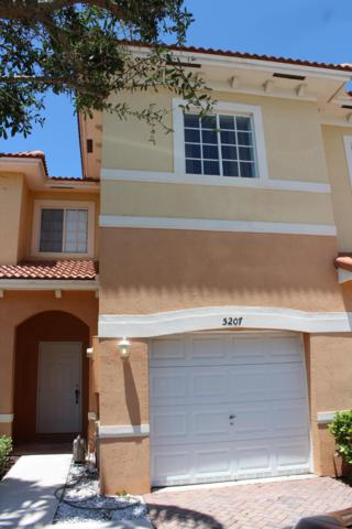 5207 Mariner Garden Circle N-103, Stuart, FL 34997 (#RX-10532579) :: Ryan Jennings Group