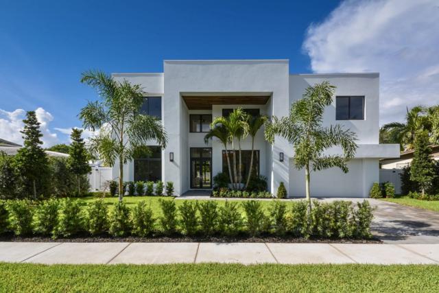799 NE 70th Street, Boca Raton, FL 33487 (#RX-10532617) :: Ryan Jennings Group