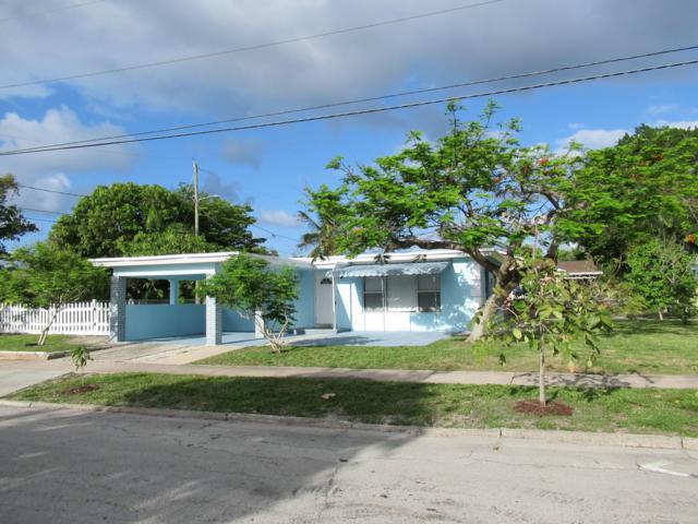 Address Not Published, Lake Worth, FL 33460 (#RX-10532676) :: The Reynolds Team/Treasure Coast Sotheby's International Realty