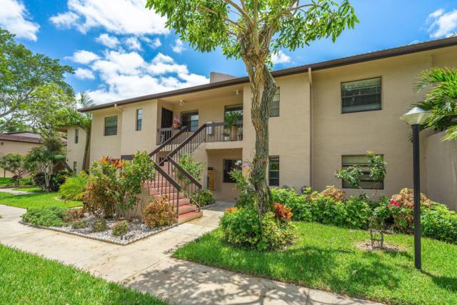 9276 Vista Del Lago E, Boca Raton, FL 33428 (MLS #RX-10532708) :: Berkshire Hathaway HomeServices EWM Realty
