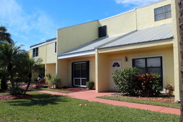 2703 N Highway A1a H, Hutchinson Island, FL 34949 (MLS #RX-10532722) :: EWM Realty International