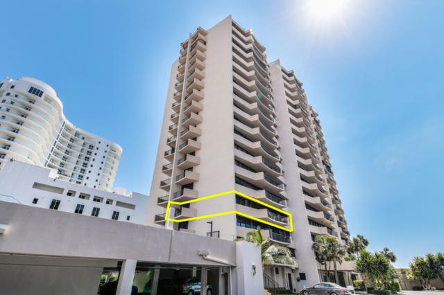 4200 N Ocean Drive 1-304, Singer Island, FL 33404 (MLS #RX-10532955) :: Berkshire Hathaway HomeServices EWM Realty
