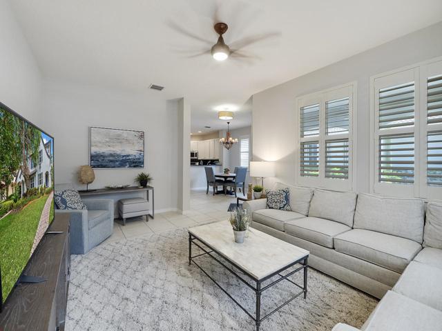 188 Evergrene Parkway 15-B, Palm Beach Gardens, FL 33410 (MLS #RX-10533080) :: Berkshire Hathaway HomeServices EWM Realty