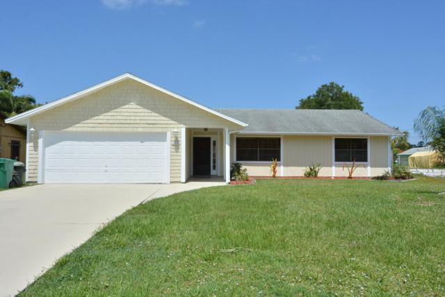 2238 SE Haddon Street, Port Saint Lucie, FL 34984 (#RX-10533261) :: Weichert, Realtors® - True Quality Service