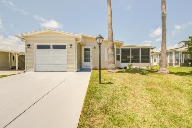8491 Juneberry Court, Port Saint Lucie, FL 34952 (#RX-10533324) :: Ryan Jennings Group