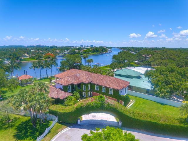2252 Flamingo Road, Palm Beach Gardens, FL 33410 (#RX-10533522) :: Ryan Jennings Group