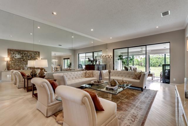 6707 Palermo Way, Lake Worth, FL 33467 (MLS #RX-10533915) :: Berkshire Hathaway HomeServices EWM Realty