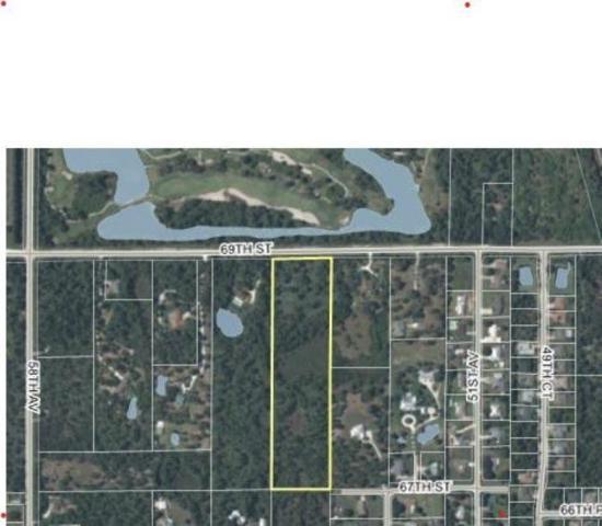 000 69th Street, Vero Beach, FL 32967 (#RX-10534060) :: Ryan Jennings Group