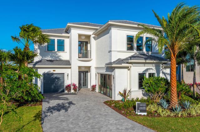 9086 Fiano Place, Boca Raton, FL 33496 (MLS #RX-10534123) :: Berkshire Hathaway HomeServices EWM Realty