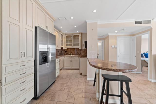 2800 N Flagler Drive #1001, West Palm Beach, FL 33407 (MLS #RX-10534176) :: Berkshire Hathaway HomeServices EWM Realty