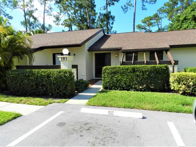 193 Mastic Tree Court, Royal Palm Beach, FL 33411 (#RX-10534185) :: Ryan Jennings Group
