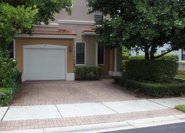 127 Delancy Avenue, Delray Beach, FL 33484 (MLS #RX-10534199) :: Berkshire Hathaway HomeServices EWM Realty
