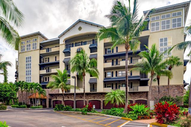 1035 S Federal Highway Ph5, Delray Beach, FL 33483 (MLS #RX-10534659) :: Berkshire Hathaway HomeServices EWM Realty