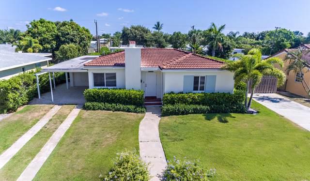 247 Bloomfield Drive, West Palm Beach, FL 33405 (#RX-10534816) :: Ryan Jennings Group