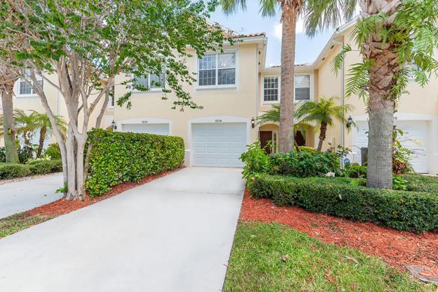 1014 Pinewood Lake Court, Greenacres, FL 33415 (MLS #RX-10534888) :: EWM Realty International
