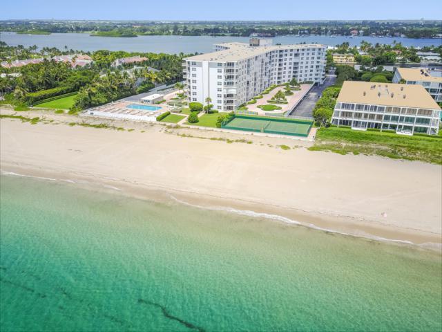 2295 S Ocean Boulevard No 219, Palm Beach, FL 33480 (#RX-10535048) :: Weichert, Realtors® - True Quality Service