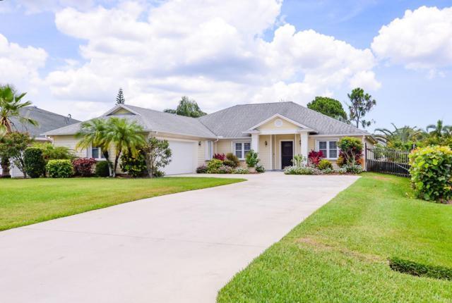 6235 NW Sayers Avenue, Port Saint Lucie, FL 34983 (#RX-10535088) :: Weichert, Realtors® - True Quality Service