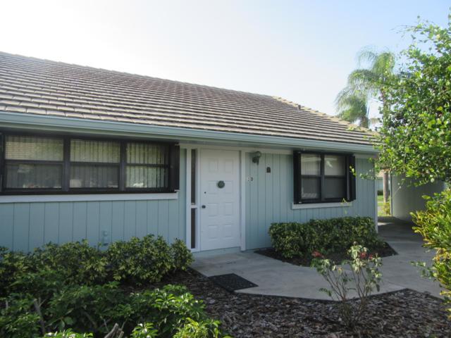 1127 E Seminole Avenue 11D, Jupiter, FL 33477 (#RX-10535250) :: Weichert, Realtors® - True Quality Service