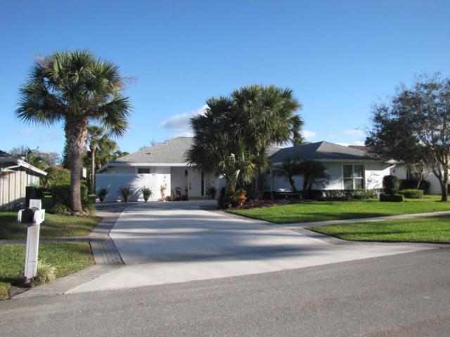 896 Lemongrass Lane Lane, Wellington, FL 33414 (MLS #RX-10535284) :: Berkshire Hathaway HomeServices EWM Realty
