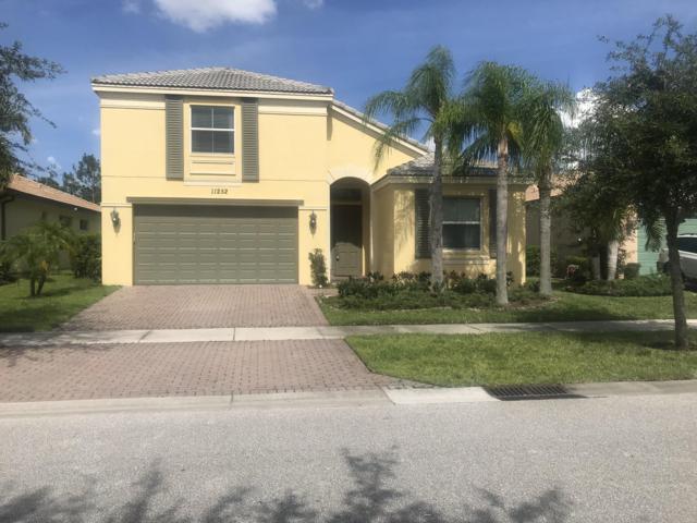 11252 SW Kingslake Circle, Port Saint Lucie, FL 34987 (#RX-10535538) :: Ryan Jennings Group