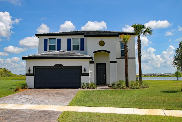 12603 NW Milestone Place, Port Saint Lucie, FL 34987 (#RX-10535674) :: Ryan Jennings Group