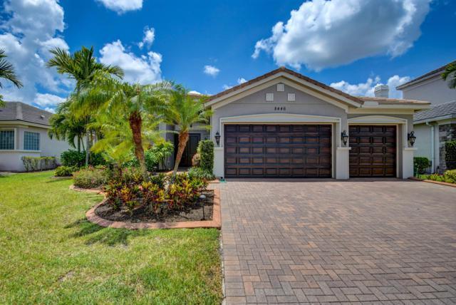 8446 Butler Greenwood Drive, Royal Palm Beach, FL 33411 (MLS #RX-10535822) :: Berkshire Hathaway HomeServices EWM Realty