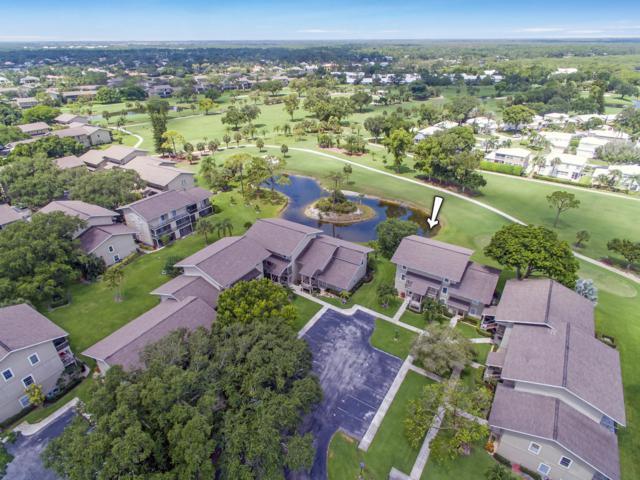 18360 SE Wood Haven Lane Salem A, Tequesta, FL 33469 (MLS #RX-10535957) :: Berkshire Hathaway HomeServices EWM Realty
