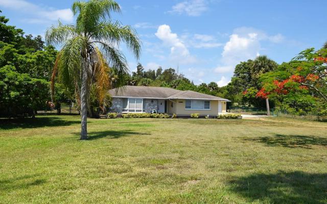 13121 S Indian River S Drive, Jensen Beach, FL 34957 (#RX-10536238) :: Ryan Jennings Group