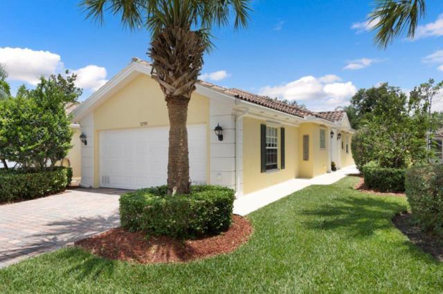 12115 SW Elsinore Drive, Port Saint Lucie, FL 34987 (MLS #RX-10536713) :: Berkshire Hathaway HomeServices EWM Realty