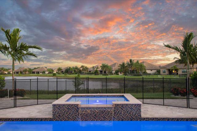10784 Pisa Road, Wellington, FL 33414 (MLS #RX-10536775) :: Berkshire Hathaway HomeServices EWM Realty