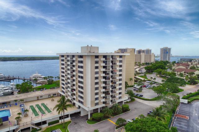 1200 Marine Way #107, North Palm Beach, FL 33408 (#RX-10537121) :: Ryan Jennings Group