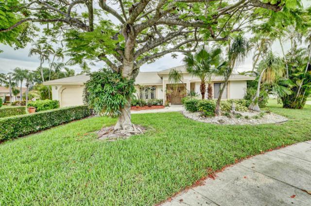 2600 Riviera Drive, Delray Beach, FL 33445 (#RX-10537400) :: Weichert, Realtors® - True Quality Service