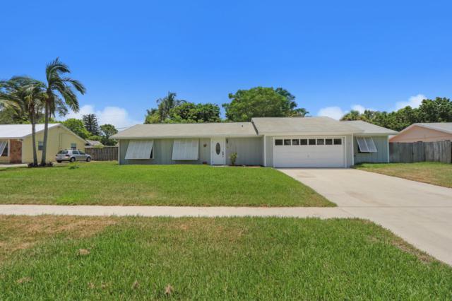 19863 Jasmine Drive, Jupiter, FL 33469 (#RX-10537578) :: Ryan Jennings Group
