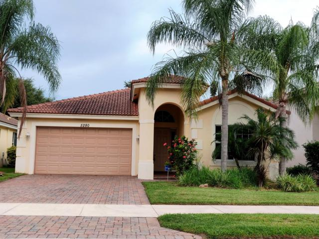 5280 SE Graham Drive, Stuart, FL 34997 (#RX-10537716) :: Ryan Jennings Group