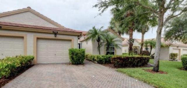 7754 Coral Lake Drive, Delray Beach, FL 33446 (MLS #RX-10537904) :: Berkshire Hathaway HomeServices EWM Realty
