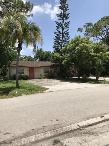 4409 Maine Street, Lake Worth, FL 33461 (#RX-10538016) :: Ryan Jennings Group