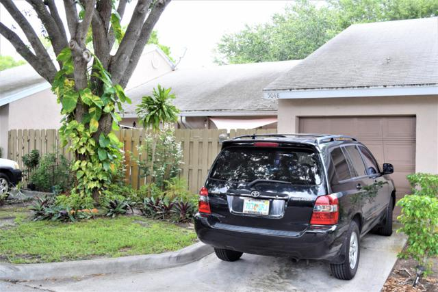 5048 Pine Abbey Drive S, West Palm Beach, FL 33415 (MLS #RX-10538044) :: EWM Realty International