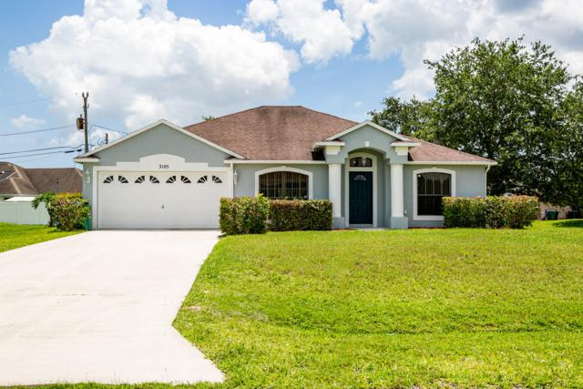 3105 SE Card Terrace, Port Saint Lucie, FL 34984 (MLS #RX-10538206) :: Berkshire Hathaway HomeServices EWM Realty