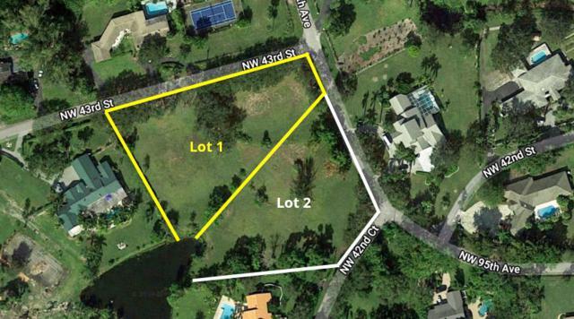 9580 NW 43 Street, Coral Springs, FL 33065 (#RX-10538285) :: Ryan Jennings Group