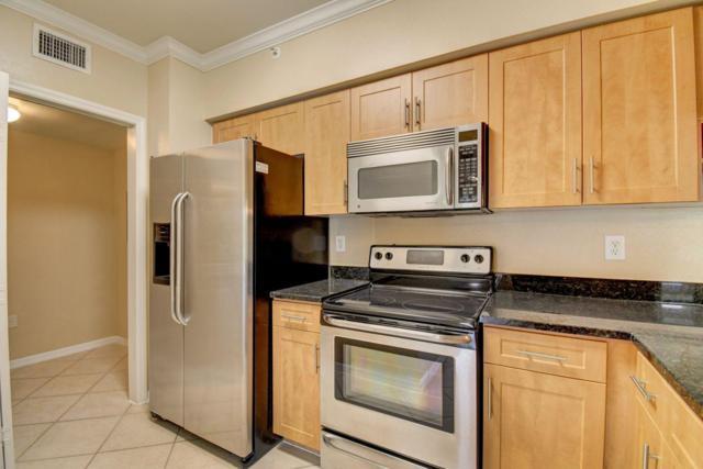 6521 Emerald Dunes Drive #306, West Palm Beach, FL 33411 (MLS #RX-10538353) :: Berkshire Hathaway HomeServices EWM Realty