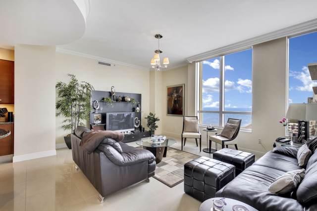 3800 N Ocean Drive #2050, Singer Island, FL 33404 (#RX-10538429) :: Ryan Jennings Group