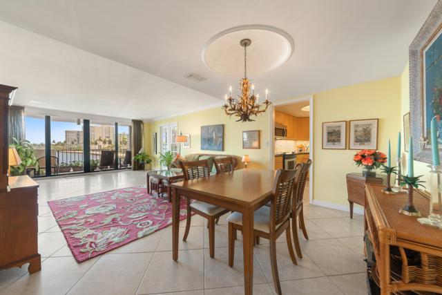 1200 S Flagler Drive #305, West Palm Beach, FL 33401 (#RX-10538562) :: Ryan Jennings Group