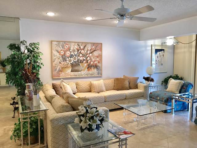 1710 NW 18th Avenue #204, Delray Beach, FL 33445 (#RX-10538807) :: Ryan Jennings Group
