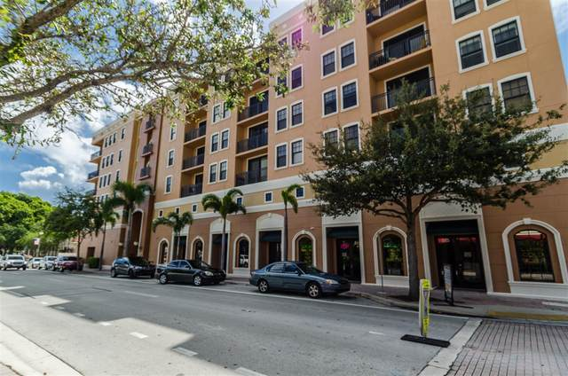 511 Lucerne Avenue #413, Lake Worth Beach, FL 33460 (MLS #RX-10538923) :: Berkshire Hathaway HomeServices EWM Realty