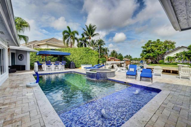 7425 NE 8th Court, Boca Raton, FL 33487 (MLS #RX-10539058) :: EWM Realty International